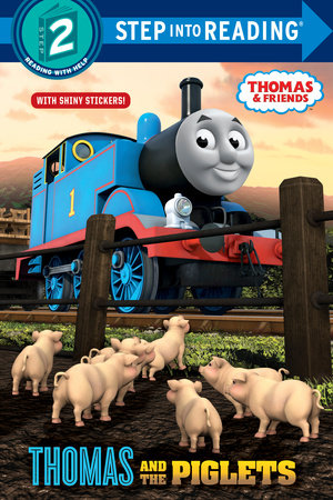 Thomas and the Piglets (Thomas & Friends)