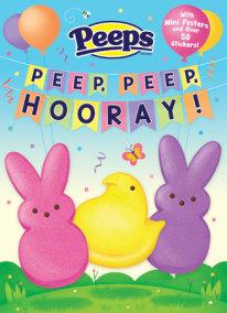 Peep, Peep, Hooray! (Peeps)
