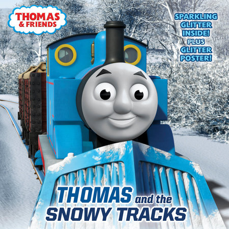 Thomas and the Snowy Tracks (Thomas & Friends)