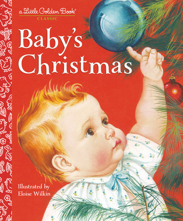 Baby's Christmas by Esther Wilkin