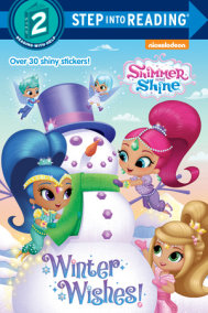 Winter Wishes! (Shimmer and Shine)