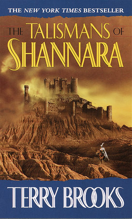 The Talismans of Shannara by Terry Brooks