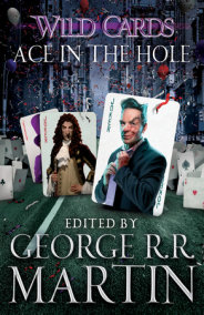 Wild Cards VI: Ace in the Hole