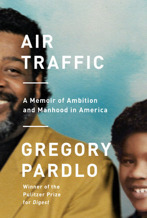 The cover of the book Air Traffic