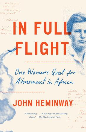 In Full Flight by John Heminway