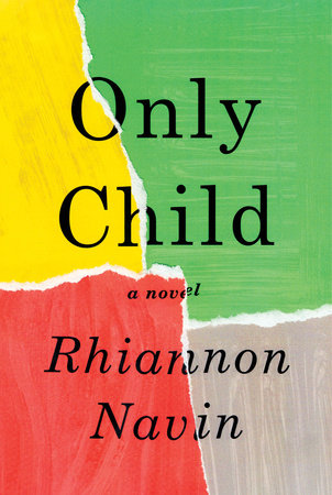 The cover of the book Only Child