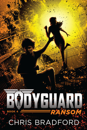 Bodyguard: Ransom (Book 4)