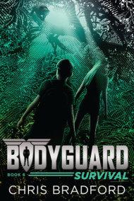 Bodyguard: Survival (Book 6)