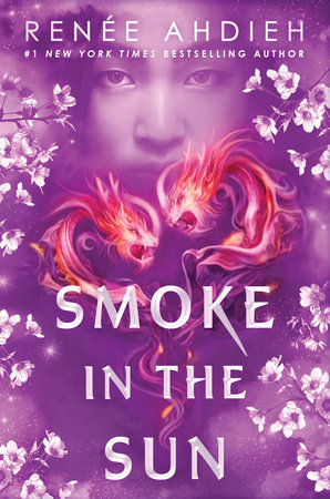 The cover of the book Smoke in the Sun