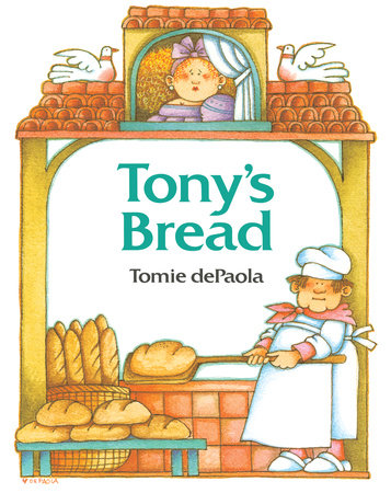 Tony's Bread