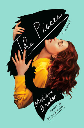 The cover of the book The Pisces
