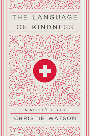 The cover of the book The Language of Kindness