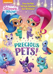 Precious Pets! (Shimmer and Shine)