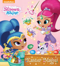 Easter Magic! (Shimmer and Shine)
