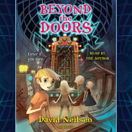 Beyond the Doors by David Neilsen