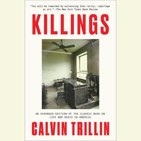 Killings by Calvin Trillin