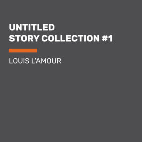 Untitled Story Collection #1