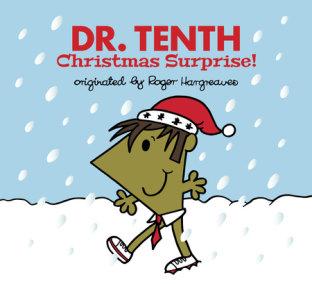 Dr. Tenth: Christmas Surprise!