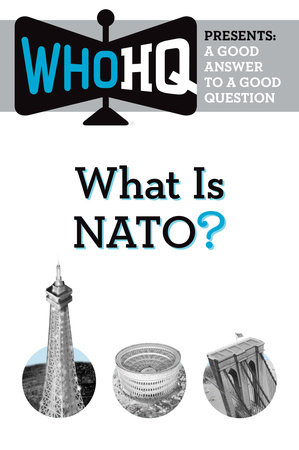 What Is NATO? by Who HQ