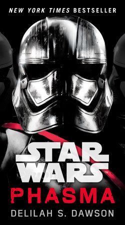 Phasma (Star Wars) by Delilah S. Dawson