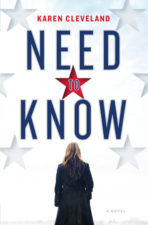 The cover of the book Need to Know