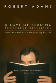 A Love of Reading, The Second Collection