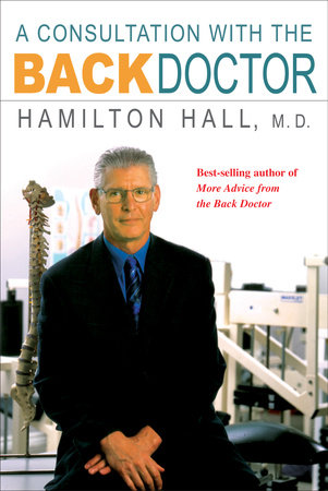 A Consultation With the Back Doctor by Hamilton Hall