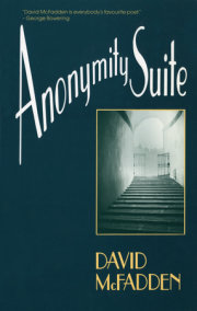 Anonymity Suite