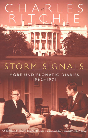 Storm Signals by Charles Ritchie