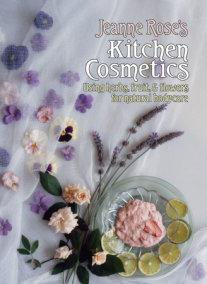 Jeanne Rose's Kitchen Cosmetics
