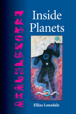 Inside Planets by Ellias Lonsdale