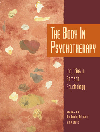 The Body in Psychotherapy by