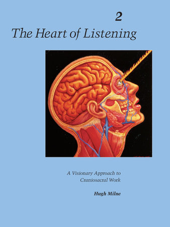The Heart of Listening, Volume 2 by Hugh Milne