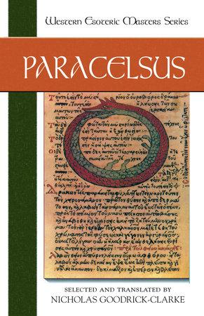 Paracelsus by Paracelsus