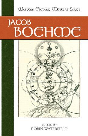Jacob Boehme by