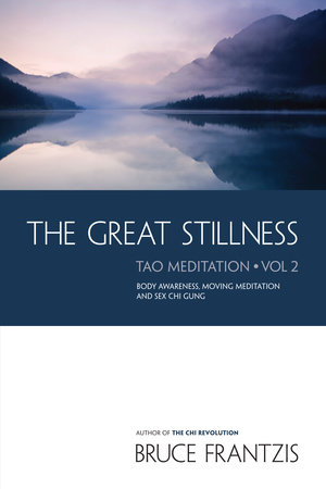 The Great Stillness by Bruce Frantzis