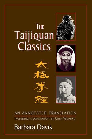 The Taijiquan Classics