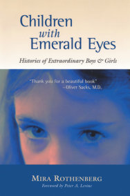 Children With Emerald Eyes