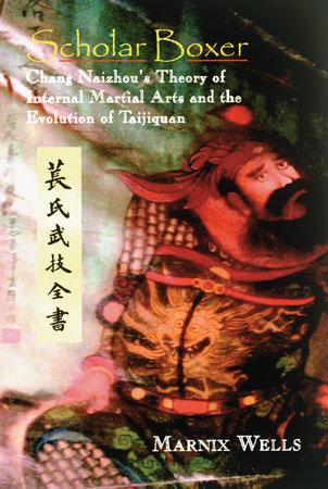 Scholar Boxer by Chang Naizhou