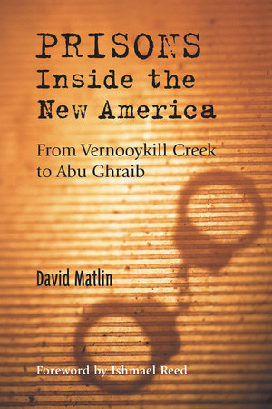 Prisons: Inside the New America by David Matlin