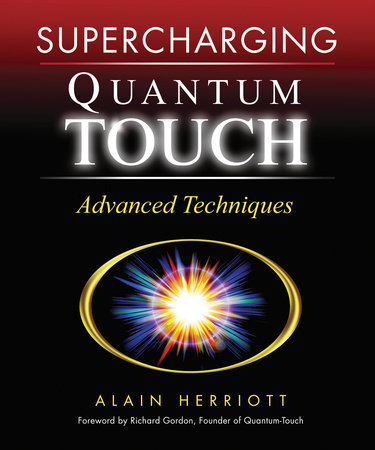 Supercharging Quantum-Touch by Alain Herriott