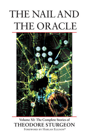 The Nail and the Oracle by Theodore Sturgeon