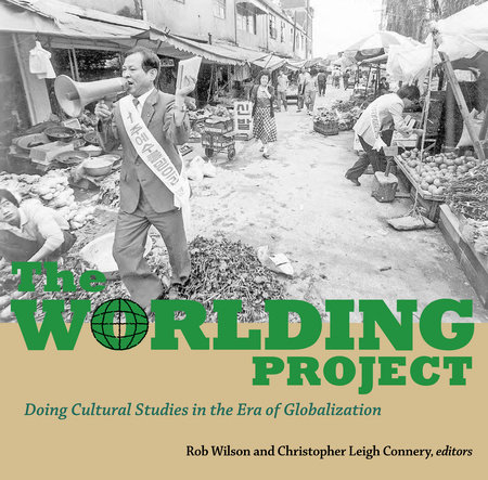 The Worlding Project by