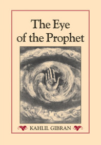 The Eye of the Prophet