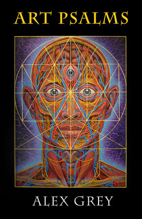Art Psalms by Alex Grey