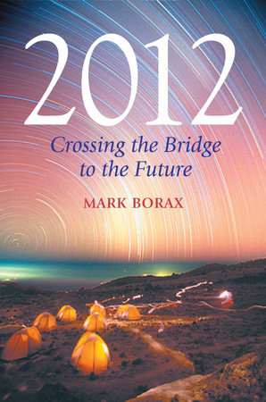 2012 by Mark Borax