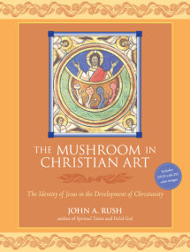 The Mushroom in Christian Art
