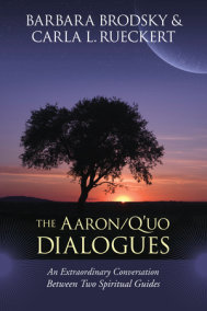 The Aaron/Q'uo Dialogues