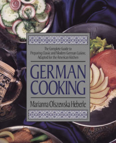 German Cooking