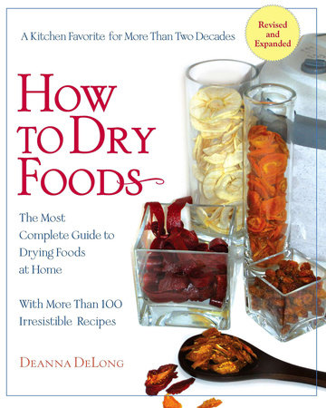 How to Dry Foods